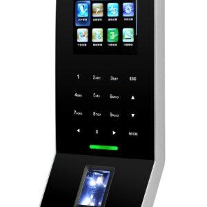 wifi+fingerprint+id